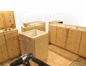 Building Cabinets | DOM Magazine