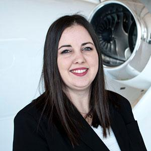 Cutter Aviation Appoints Kasey Dixon to HondaJet Southwest Customer Support Position