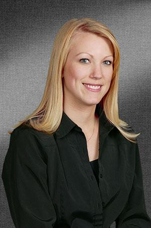 Tiffany Griffin Joins Duncan Aviation's Paint & Interior Modification Sales