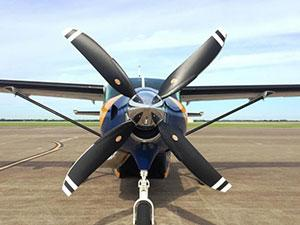 Hartzell Propeller Expands Global Footprint