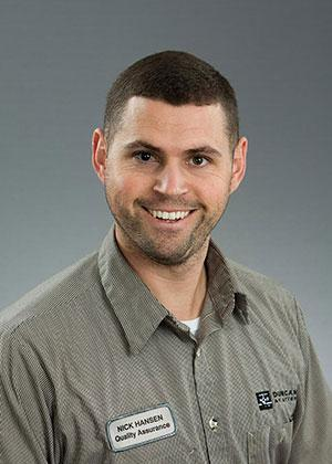 Duncan Aviation's Lincoln, NE, Facility Welcomes New Safety Specialist
