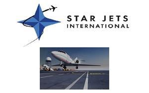 "Star Jets International Announces Its Acceptance of Bitcoin and Plans to Remove ""Stop Sign"" and Change Public Company Name"
