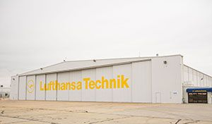 Lufthansa Technik Component Services Expands Workshop in Tulsa, Increases Footprint in the Americas
