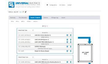 Universal Avionics Presents AEA2018 Training Workshop for New InSight® Web-Based Configuration Tool
