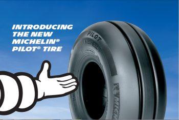 Michelin Introduces Michelin Pilot