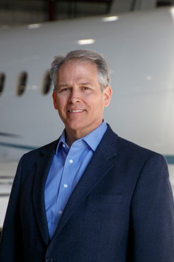 West Star Aviation Announces Aviation Industry Veteran Jim Rankin as CEO