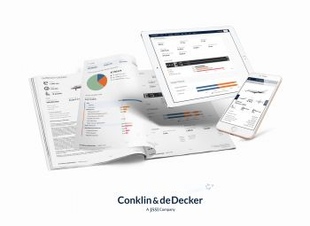 The All-New Conklin & de Decker Delivers Aircraft Data Anytime, Anywhere