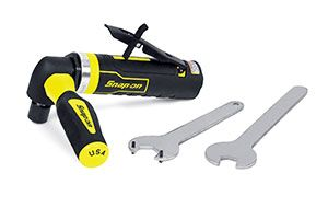 New Grinders and Cutoff Tools from Snap-On Industrial Are