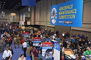 Aviation Maintenance Industry's Premier Event Returns to the MRO Americas 2019 Convention