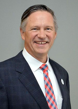 The Wings Club Foundation Elects David Davenport as President