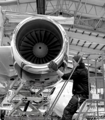 Inflite The Jet Centre Awarded Rolls-Royce Authorised Service Centre Status