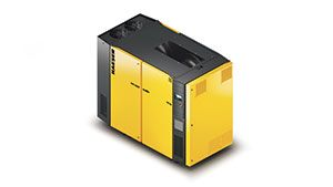 Kaeser Introduces New VFD Models with Improved Efficiency