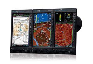Aspen Avionics Receives STC on Evolution MAX Primary Flight and Multi-Function Displays