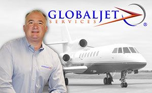 GLOBALJET Services Adds Rob Fisher toInstructor Core