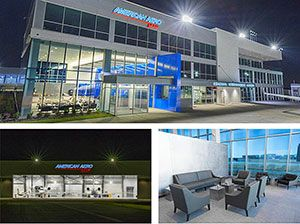 Clay Lacy Aviation Opens Dallas-Fort Worth Office