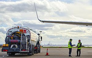 Shell Aviation Launches Automated End-to-End Touchless Refueling Process