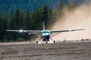 Special Missions Cessna Grand Caravan EX Fleet in Africa Grows in Support of U.S. African Partnership Flight Initiative