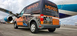 MEKCO Group Secures Americas' Distributorship for AirFi IFEC Systems