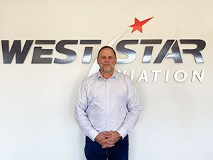 West Star Aviation Announces New Quality/Accountable Manager
