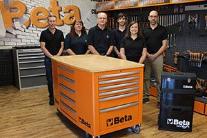 Beta Tools USA Establishes Presence to Serve North America withHigh-Quality, Italian-Designed Professional Tools
