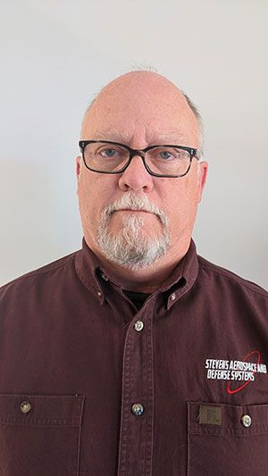 Stevens Aerospace Appoints Paul Moats to AOG Maintenance Director
