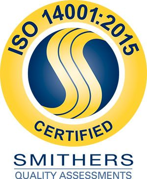 SIFCO ASC Receives ISO 14001:2015 Certification for Environmental Management
