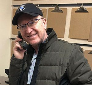 Vince Kellestine Takes Charge of Mid-Canada Mod Center's Service Department