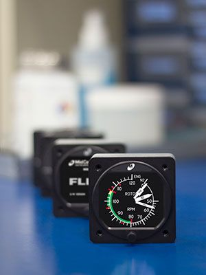 A Pilot's Dream? Flex™ Delivers Ultimate Custom Function Display
