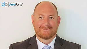 AeroParts Announces Michael Busby as Vice President of Sales