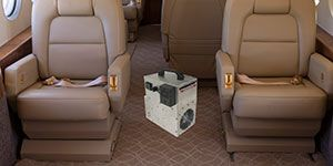 APJeT® First-to-Market with Sales of Groundbreaking Air Plasma COVID-19 Disinfection Technology to Aviation Industry