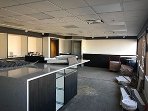 West Star Aviation Announces Revamped Interior Design Center at GJT