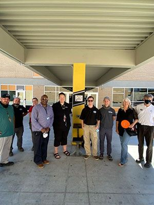 West Star Aviation Completes Local Environmental Outreach Program at GJT