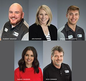 Duncan Aviation's Component Customer Service Reps Now at Four Locations and Three Time Zones