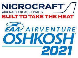 Nicrocraft™ to Exhibit at EAA AirVenture Oshkosh 2021