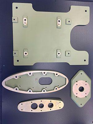 Stevens Aerospace Receives Parts Manufacturer Approval