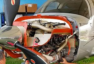 Hartzell Propeller Expands Heating Options with Acquisition of Tanis Aircraft Products