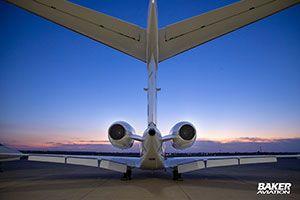 Baker Aviation and Spirit Aeronautics Partner in Fort Worth to Expand Avionics Services