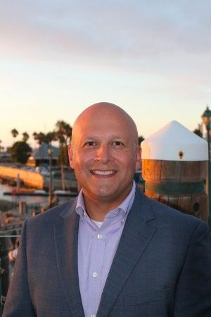 Juan Gutierrez Joins Stevens Aerospace and Defense Systems Government Team