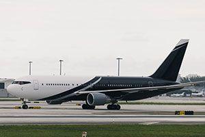VIP Completions Proudly Announces Unique Boeing 767 Project