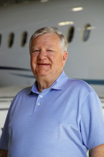 West Star Aviation Announces Retirement of Robert Rasberry