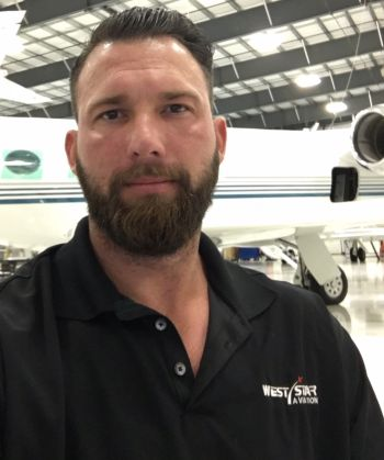 West Star Aviation Announces Michael Zeris Gulfstream Technical Sales Manager