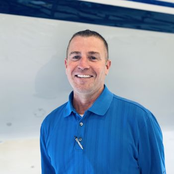 West Star Aviation Welcomes New Paint Program Assistant Manager at ALN
