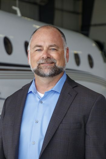 Scott Sweeney named general manager at West Star Aviation East Alton Facility