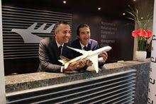 Jet Aviation Gains ACJ Authorized Service Center Status for Basel MRO Facility