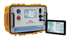 Dallas Avionics to Distribute New Wireless-Enabled BarfieldGround Support Testing Equipment at Introductory Rate