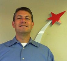 West Star Aviation Names Rob Jolly Regional Sales Manager for Western Territory