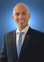 FlightSafety International Promotes Willy Vargas to Director, Sales Latin America and the Caribbean