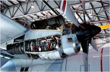 Vector Aerospace Signs Rolls-Royce T56 Support Contract with Major European Government