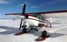 Hartzell Trailblazer Composite Prop Receives Supplemental Type Certificate for Super Cubs