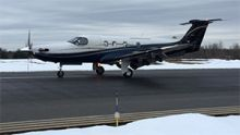 Advent Aircraft Systems Complete FAA Flight Tests on eABS-equipped PC-12NG
